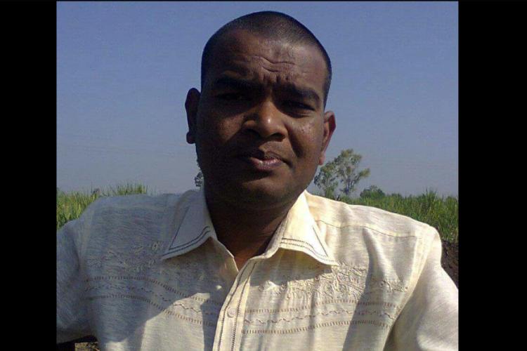 Help Yogesh undergo Paralysis treatment