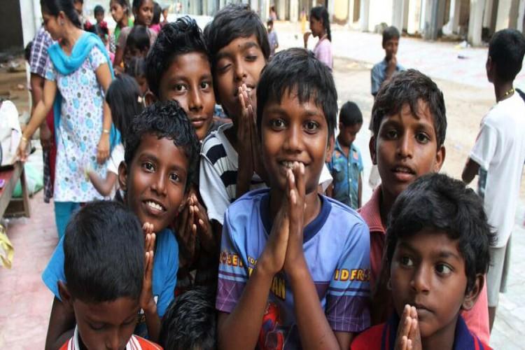 Help keep Chennai afloat