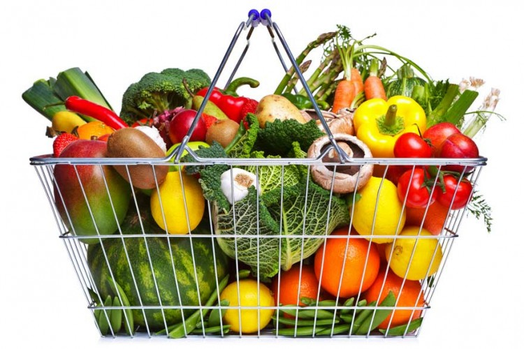 Mobile App/Device to check for artificial ripening of Fruits/Vegetables