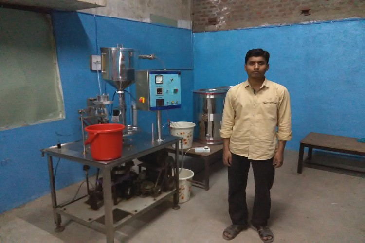 Help me to buy Raw Material