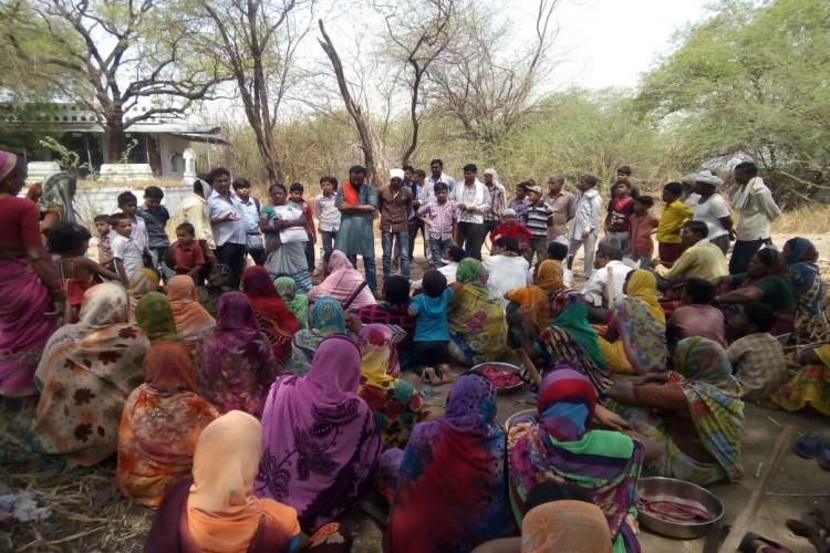 Social Empowerment and Voluntary Association