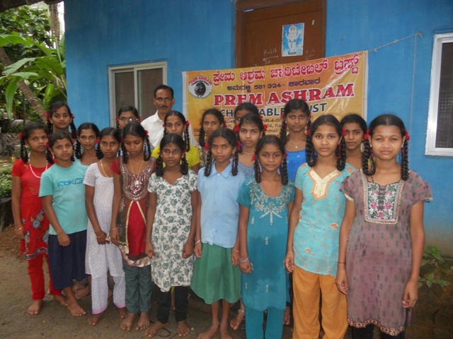 Continuing Education of Underprivileged, Rural Girls