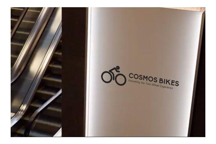 Cosmos Bikes - Innovating the Two Wheel Experience