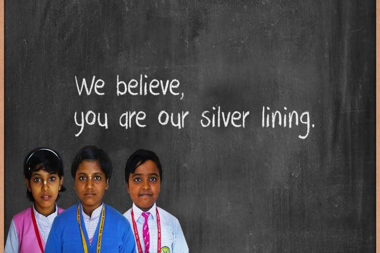 Bhaktivedanta National School