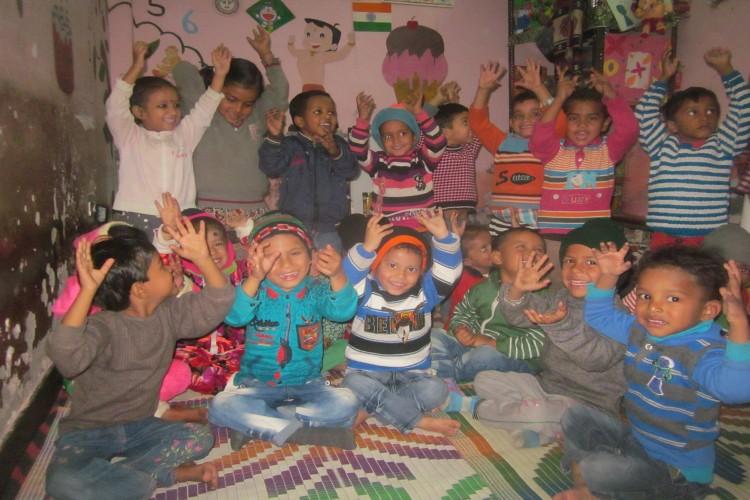 Community Aid & Sponsorship Programme