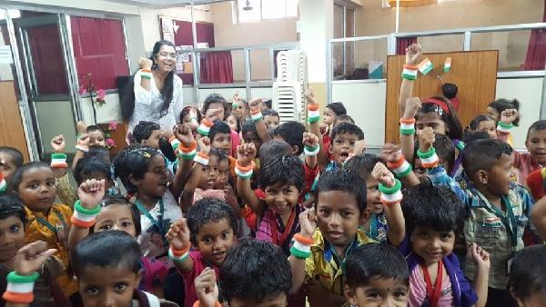 Jeevan Asha Charitable Society