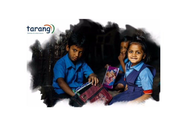 TARANG LIFE CARE FOUNDATION