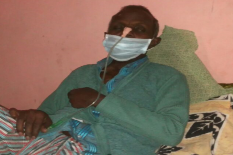 Financial Help For A Cancer Patient with Poor Financial Background