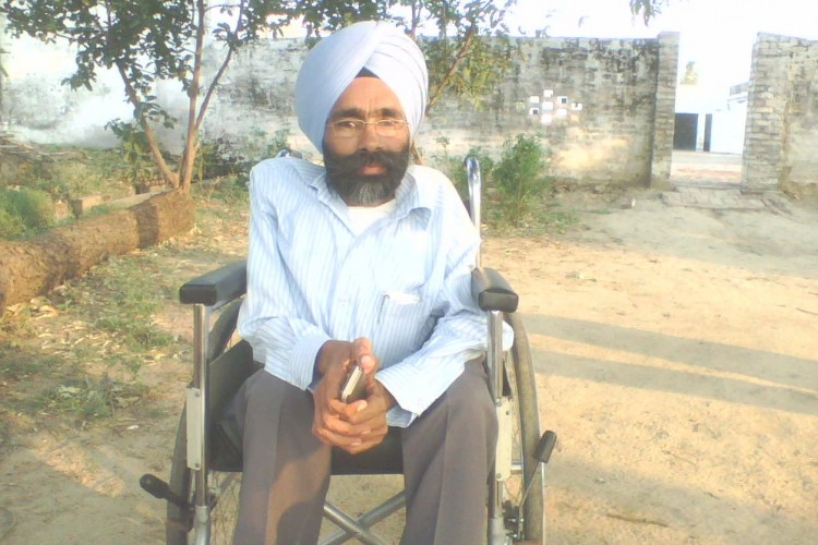 Avtar Singh Chauhan