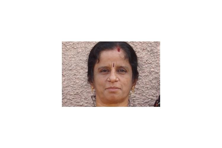 S Gayathri