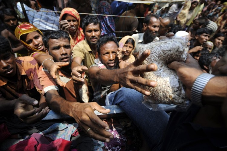 Help flood victims of West Bengal