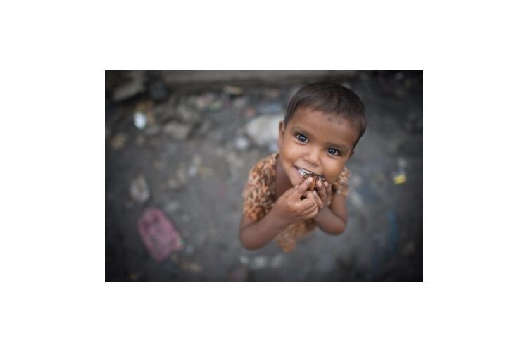 CLOTHS AND FOODS TO STREET KIDS IN THIS DIWALI