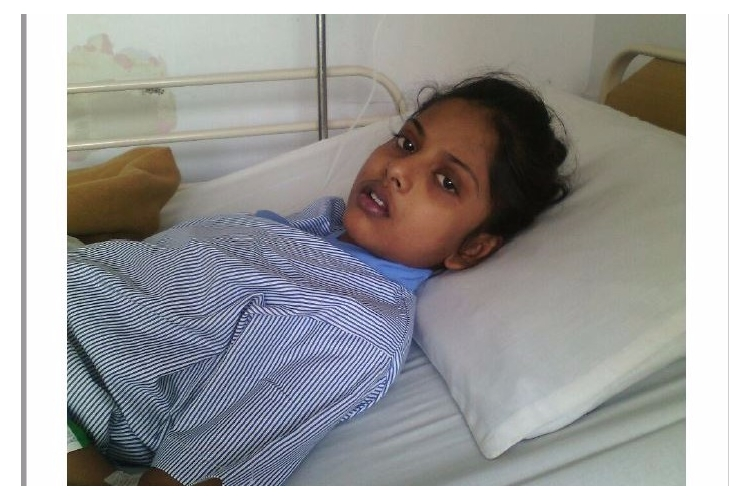 Help Suhana  For Her  Heart Transplant Operation
