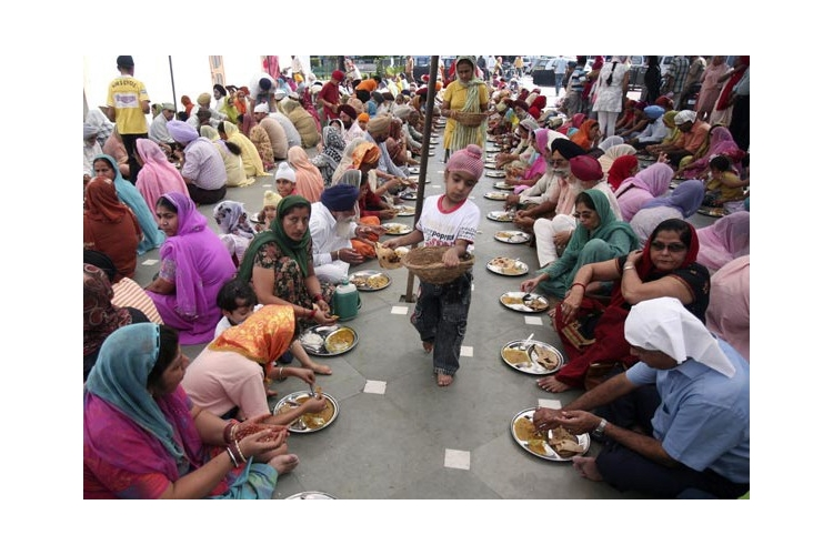 I want to start 24 hours langar(free food)In PimpriChinchwad