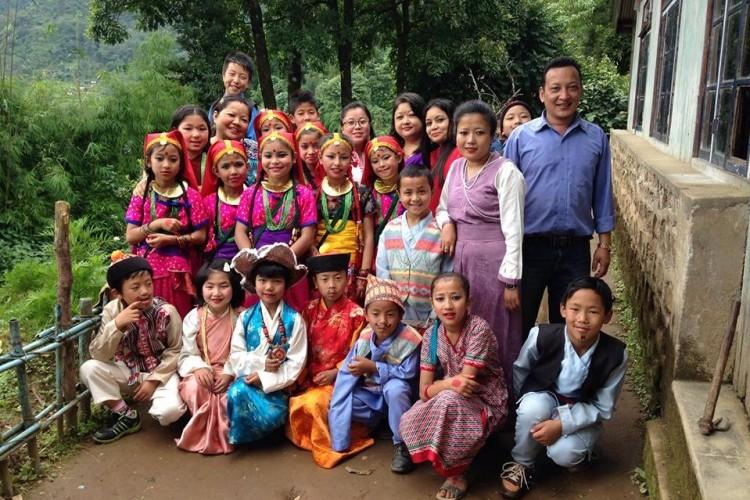 Sikkim Himalayan Academy
