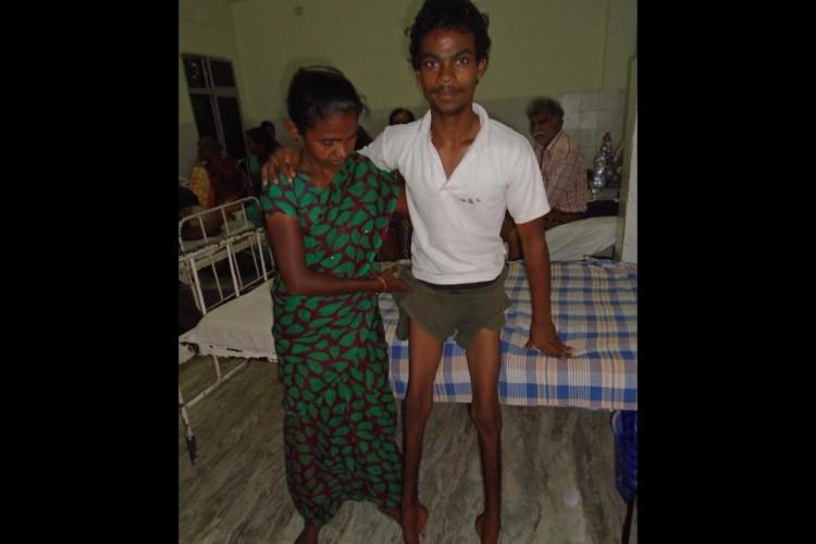 Dwaraknath Reddy Ramanarpanam Trust