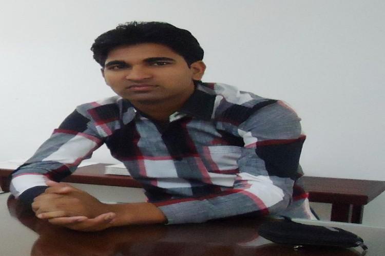 Bijay Shah