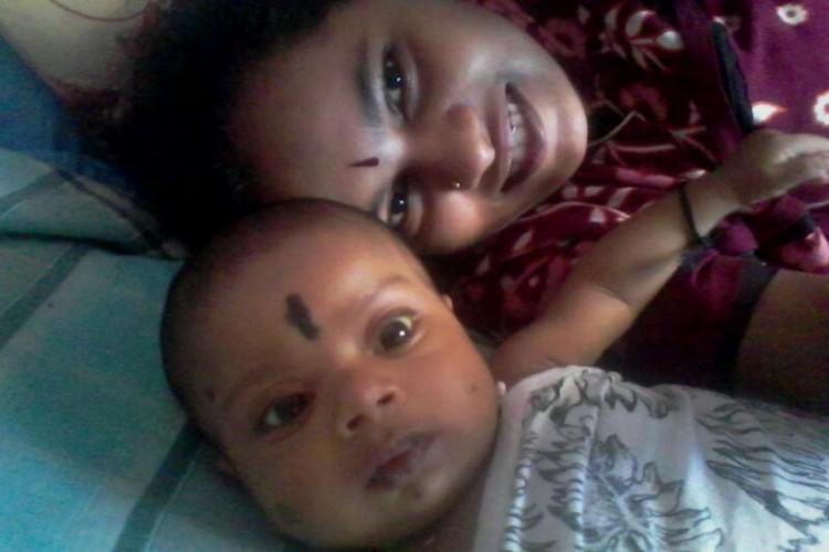Liver Transplantation for 4 months old baby Benakashri