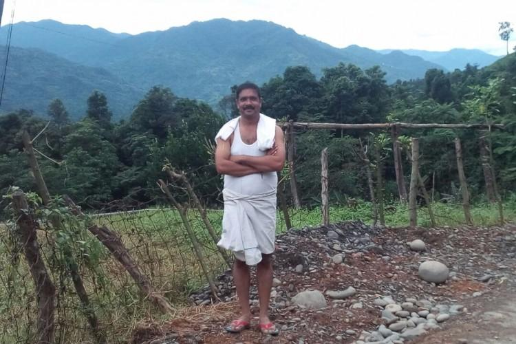 To establish a farmers company in Arunachal