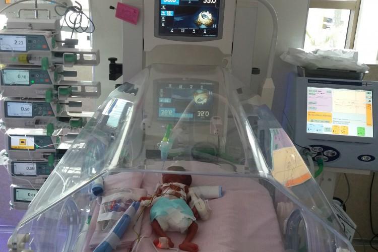 Baby of Anusuya