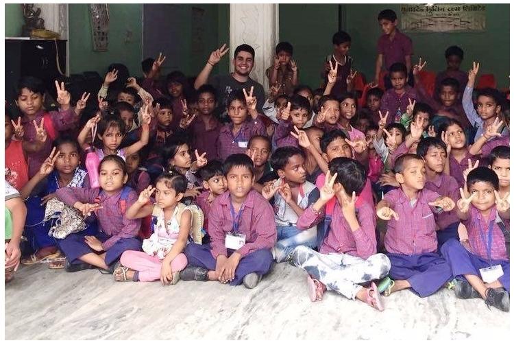SUPPORT TO EDUCATE UNDER PRIVILEGED CHILDREN IN DELHI/NCR
