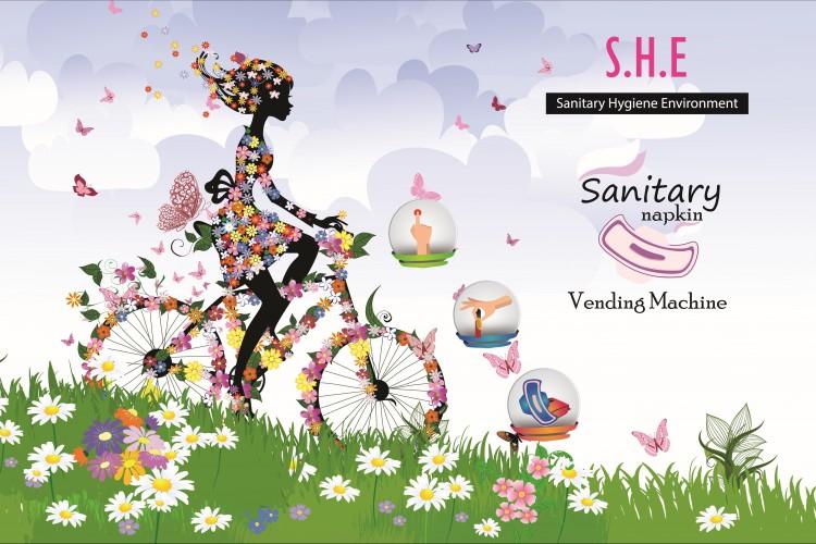 S.H.E. : Sanitary, Hygiene, Environment