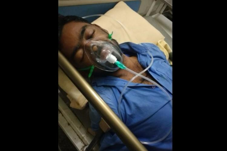 Raise Funds for Liver dis-function treatment