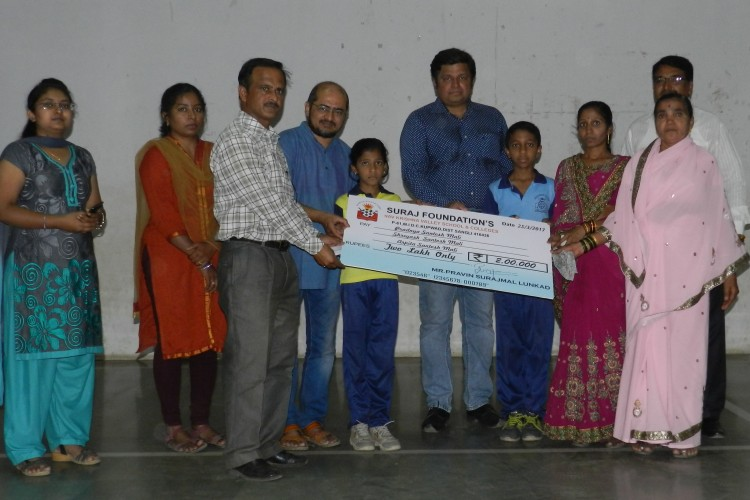 Suraj Foundation