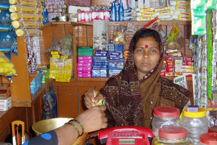 Empowering of 100 Women through Income Generating Activities