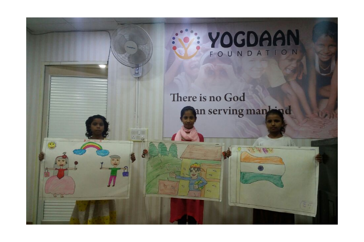 Yogdaan Foundation