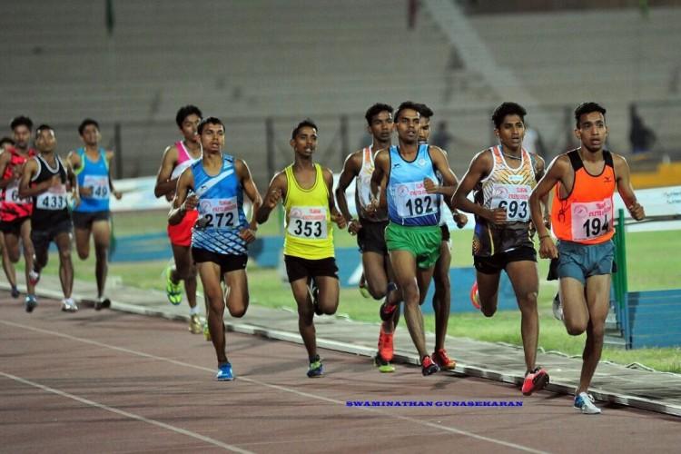 Iam16yearold  iam a athlete i am national record holder I need money for my training kenya pls help????
