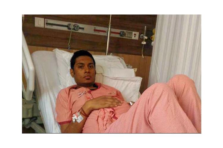 Help Rohitash Undergo An Urgent Liver Transplant