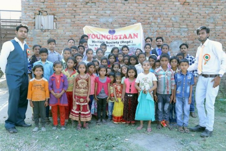 Help my Organization , Free education for poor children
