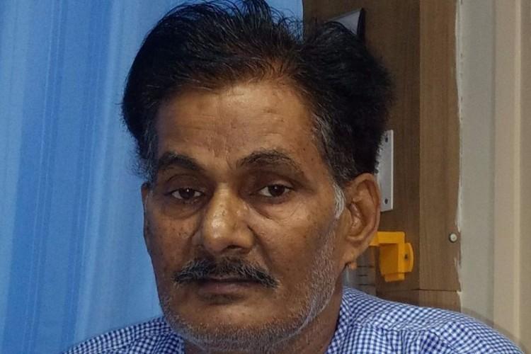 Sher Bahadur Singh