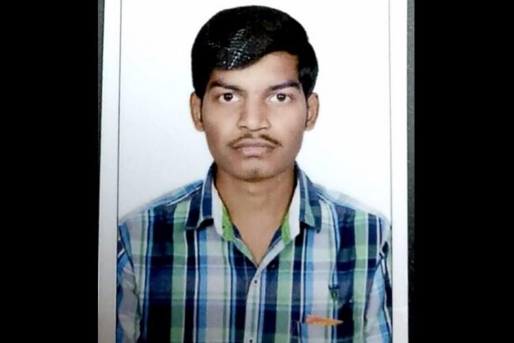 Help Abhilash Allampally Kidney transplant surgery