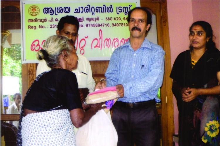 Help my charitable trust to help poor and needy people
