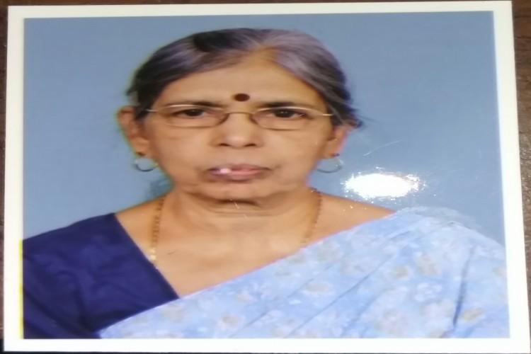 Bhanu Archana's Cardiopulmonary and Cancer fund