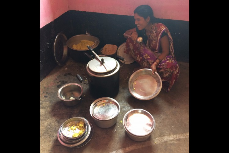 Help us raise funds to reduce malnutrition in Melghat
