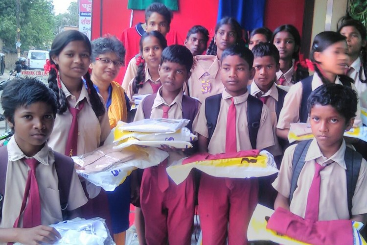 Help my organisation to educate poor needy young children