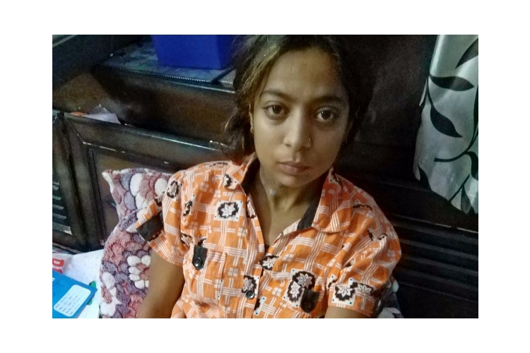 Help Sonali in Fighting Both Kidney Failure