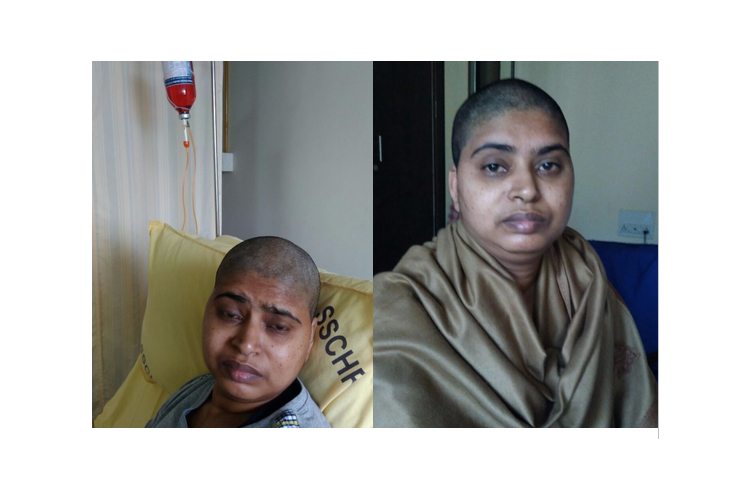 sunitha padmanaban