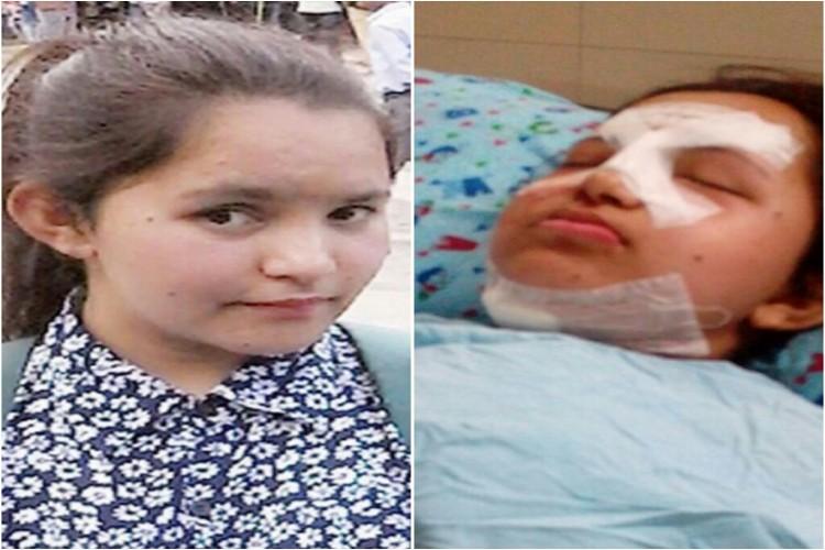 Help Shivani in her treatment