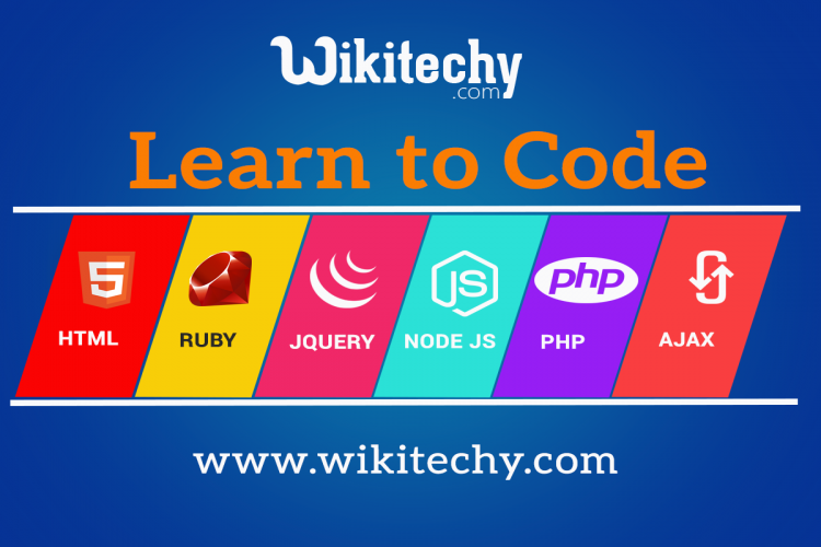 Wikitechy Offers Free Technology Education for People