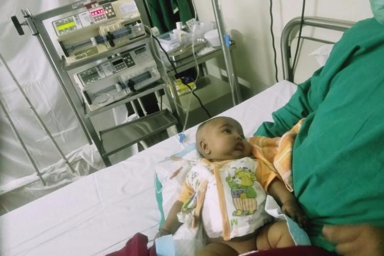 Help fund for Rajdeep Rahul Gaikwad Bone marrow transplant