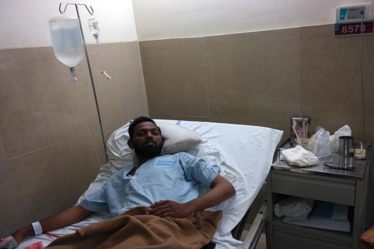 Require financial help for Kidney transplant operation