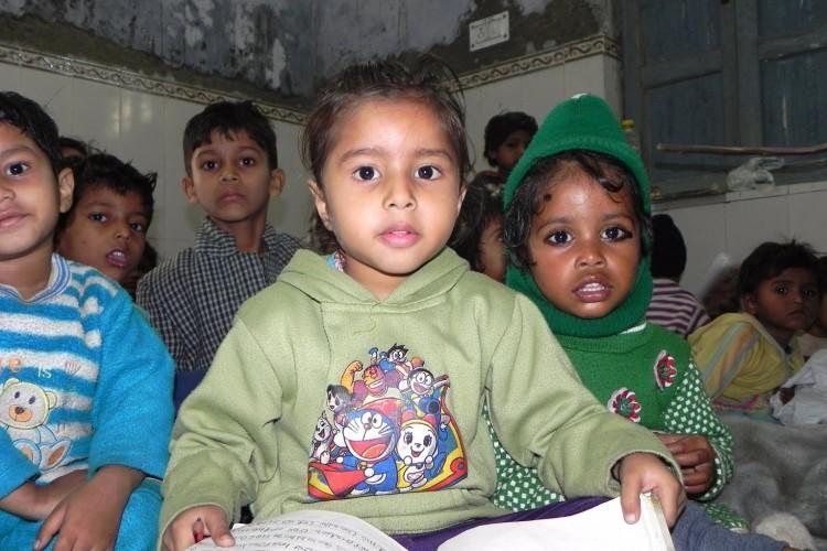 Quality Education for Slum Children
