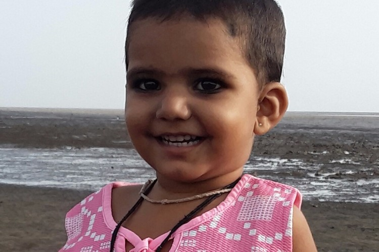 help fund  for Feni s thalassemia treatment