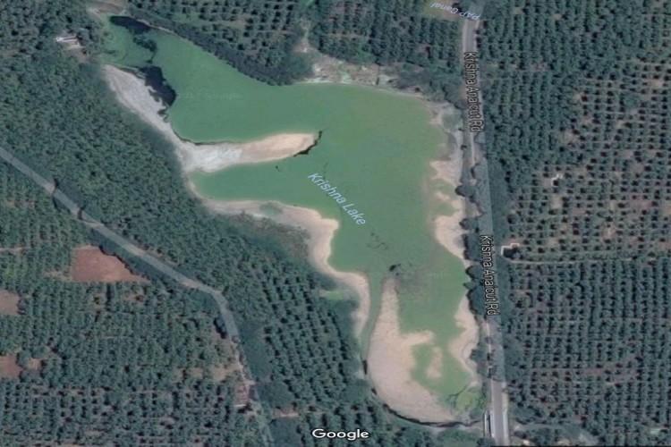KRISHNA LAKE