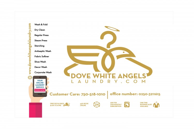 DoveWhite Angels Laundry Private Limited