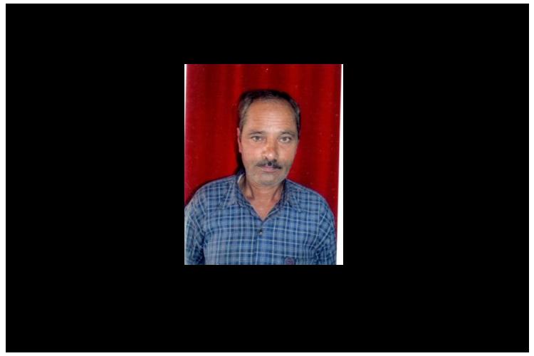 Help raise fund for Shetu Ram higher EDUCATION